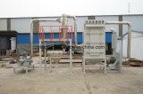 Reibendes System für Puder-Beschichtung-Produktionszweig