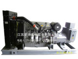 Perkins와 가진 건조한 유형 공기 정화 장치 연료 필터 기름 필터를 가진 250kVA 디젤 엔진 전기 발전기