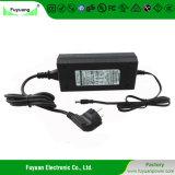 58V3.5A LiFePO4 Ladegerät für elektrisches Fahrzeug