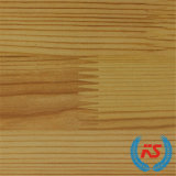 het Decoratieve Document van de Korrel van het Hout van de Pijnboom van 1250mm*2470mm voor Meubilair (8163)