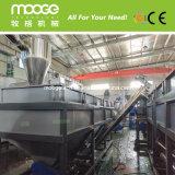 PE PP 세척하는 폐기물 플라스틱 관 쇄석기 장비 재생