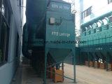 Collettore di plastica della vernice della polvere di impulso d'inversione