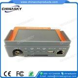 Ahd, Cvi, Tvi und CVBS CCTV-Prüfvorrichtung für Sicherheitssysteme (CT600HAD)