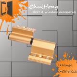 Hochwertiges/Fabrik direktes Soem-Aluminium-Scharnier