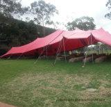 Grande tenda beduina di stirata del poliestere