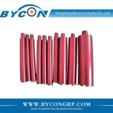 BYCON ont mouillé des morceaux de foret de faisceau pour le perçage concret