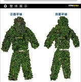 Tarnung-Kleidung Ghillie Klage-Fliegenklatsche-Kampf-taktische Militäruniform-Armee-Klage
