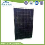245-275W vendant le meilleur panneau monocristallin d'énergie solaire de silicium