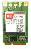 Venta caliente módulo 4G SIM7500SA-H Mini Pcie Módem para proyecto de la red de telecomunicaciones