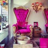 Salón de belleza pedicura spa para pies silla silla pedicura pedicura Muebles de Salón de la banqueta