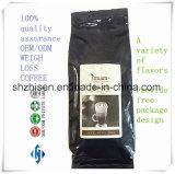 На заводе ODM/OEM здорового Strong потеря веса кофе