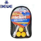 2018 Nouvelle usine de la vente Fabricant raquette de tennis de table et des balles
