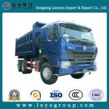 Sinotruk HOWO A7 쓰레기꾼 트럭 10 짐수레꾼 덤프 트럭