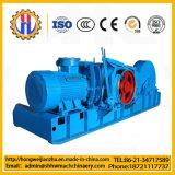 10 Tonnen-Endlosschrauben-Handkurbel-elektrische 380V Drahtseil-Handkurbel für Hochbau