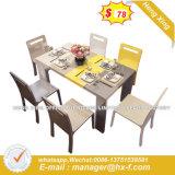 Tabella pranzante decorativa elegante moderna del nuovo prodotto (HX-8DN016)