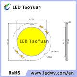 7W 9W 10W 12W 15W COB LED de luz tenue
