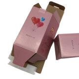 Розовый красивых заполнения глянцевой печати упаковки расширительного бачка