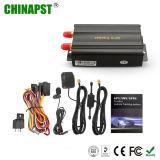 Dispositivo de rastreo de vehículos, Alquiler de GPS GPS Tracker GPRS103 (PST-VT103A)