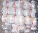 白身魚のタックルのナイロン魚のネット