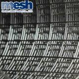 Electro soldada de malla de alambre galvanizado