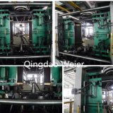 машина дуновения 3000L для цистерны с водой хранения HDPE пластичной