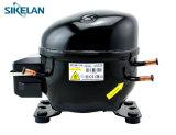 AC van het Propaan R600A van de Koelkast van de Ijskast van de Diepvriezer van Sikelan 110V-120V Rechte Koelere Compressor Qd128y11g