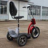 Motorino elettrico delle rotelle di Folable diplomato Ce 3 con la batteria di litio