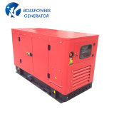 3 Generator van de Macht van Kubota van de fase de Stille 10kw