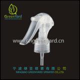 24/410 mini de pulverizador novo do disparador, tampão de parafuso plástico para frascos