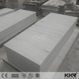 2017 Panneaux Texured Marbre Stone Solid Surface