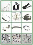 Custom любой формы провод формирования провод пластинчатой пружины