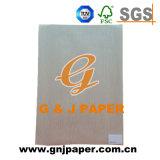 Papel de traçado da polpa de madeira 100GSM para a venda