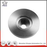 Kundenspezifisches bohrendes Aluminium CNC-drehenmaschinell bearbeitenteile
