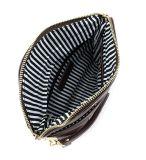 Мешок Crossbody муфты Wristlet габарита с цепной планкой