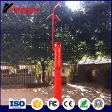 Sos Público de Energía Solar de Torre de teléfono inalámbrico teléfono GSM