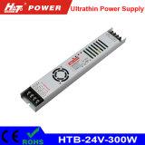 24 В 300W Ультратонкий LED источник питания для освещения в салоне