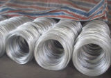 Treillis métallique galvanisé de fil de fer 12#