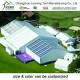 Latest-Designed resistente al agua clara Span Canopy Tienda eventos para fiestas (JMET13/400)