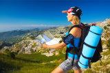 Sport-Armbinde Sweatproof, weiche Brücke-Doppelt-Taschen, die Arm-Beutel-Beutel-Tasche, im FreienTrainings-Handgelenk-Beutel laufen lassen