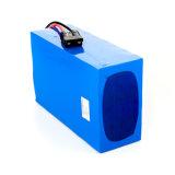 32700 paquete recargable de la batería de 4s10p 12.8V 50ah LiFePO4