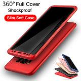 360 Couvercle complet Pcphone cas avec la gamme Protection Ecran pour iPhone 7