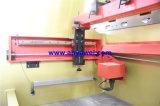 Промышленное машинное оборудование гибочная машина 4mm плиты 80 тонн