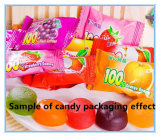Süßigkeit-Verpackmaschine für harte Süßigkeit