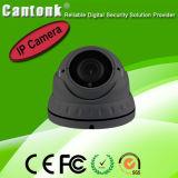 En el exterior resistente al agua de 2 Megapíxeles cámara IP
