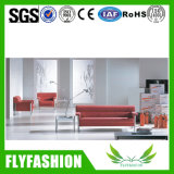 Sofá tapizado moderno de los muebles de oficinas para la venta al por mayor (OF-11)