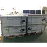 30W 18V 격자 전원 시스템 떨어져를 위한 광전지 태양 모듈 위원회