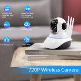 CCTV IPの無線カメラの赤ん坊のカメラのモニタのホームセキュリティーのカメラ