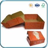 De Vouwbare GolfDoos van de douane voor de Verpakking die van de Schoen (karton vouwen)