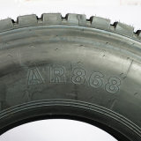 El neumático de vacío radial con el SNI y certificados de GCC