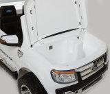 Rit van het Stuk speelgoed van de Kinderen van de Jonge geitjes van de doorwaadbare plaats de Boswachter Vergunning gegeven op Elektrische Auto